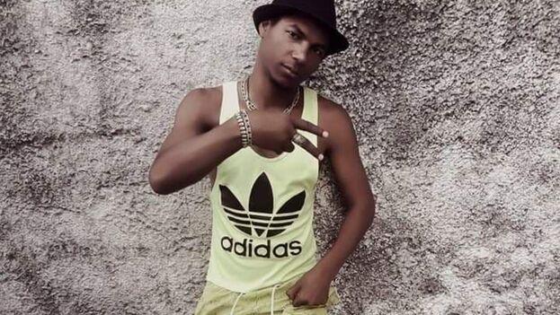 Laurencio Tejeda tenía de 37 años y era oriundo de Santiago de Cuba. (Facebook)