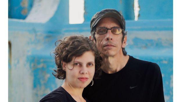 """Las autoridades comunicaron a Lia Villares y Luis Trápaga que se encuentran """"en medio de un proceso investigativo"""". (Twitter)"""
