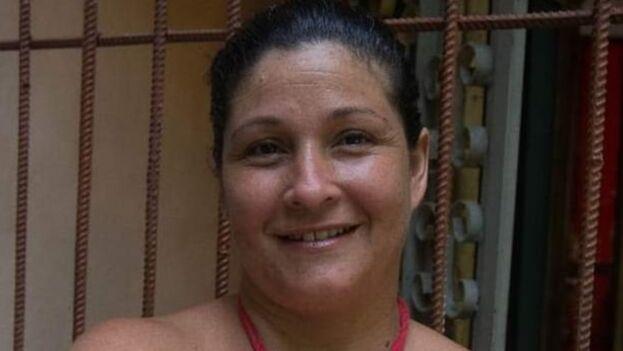 Ruiz es una de las integrantes del MSI que tiene medidas cautelares de protección de la Comisión Interamericana de Derechos Humanos. (Facebook)
