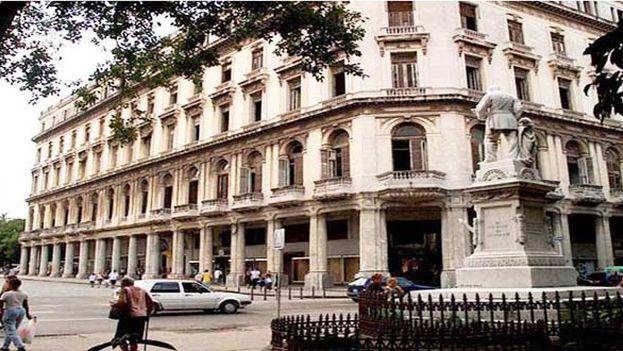 La Manzana de Gómez albergará un hotel de cinco estrellas lujo (CC)