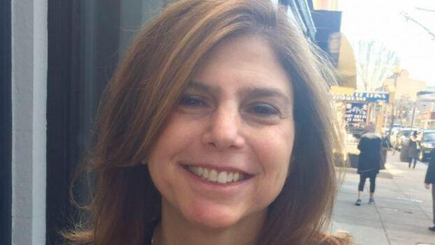Mara Tekach dejó su puesto como encargada de negocios de EE UU en Cuba el pasado 31 de julio. (Twitter/@Mara_Exchanges)