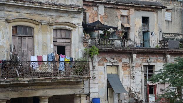 Maravillosas ruinas de La Habana. (14YMEDIO)