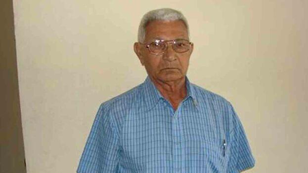 Marcelo Verdecia se incorporó al ejército rebelde en 1957 a los 16 años