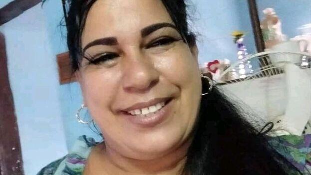 Maribel Torres Mora, hallada muerta este lunes en Alquízar, Artemisa. (Facebook)