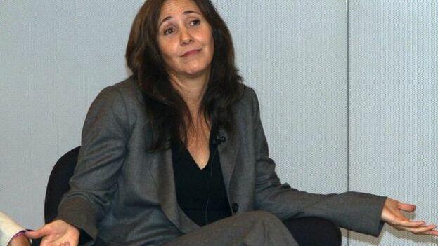 Mariela Castro, hija de Raúl Castro, es diputada nacional y directora del estatal Centro Nacional de Educación Sexual (Cenesex) de la Isla. (EFE)