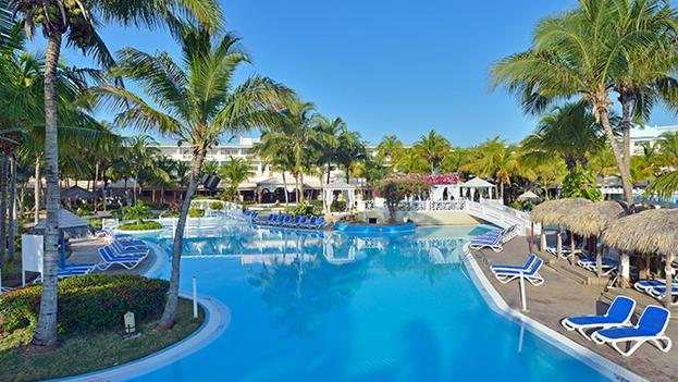 El hotel Meliá Cayo Guillermo es uno de los que deja de operar la compañía. (Solways Cuba)
