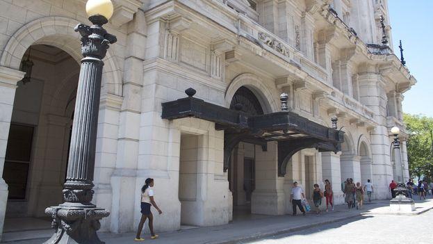 Museo de Bellas Artes. (14ymedio)