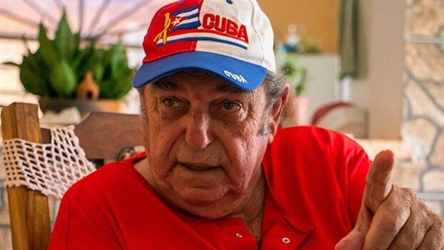 Nacido en 1945, Porto murió justo el día en que cumplía 76 años de edad. (Cubadebate)