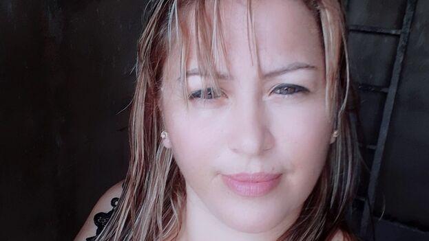 Nardelys Veloso fue asesinada por su expareja con numerosas puñaladas. (Facebook)