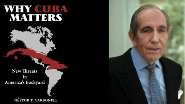 El investigador cubano-estadounidense Néstor Carbonell se ha dado a la tarea de repasar momentos históricos como la Crisis de los Misiles. (Books & Books)