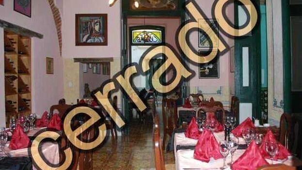 Numerosos restaurantes privados han cerrado sus puertas ante la llegada del coronavirus a Cuba. (Tripadvisor)