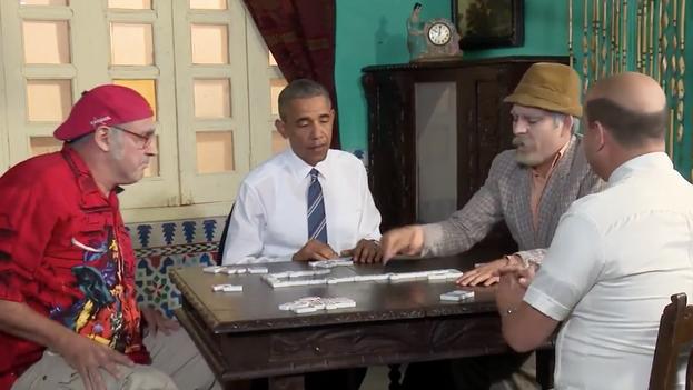 Obama y Pánfilo
