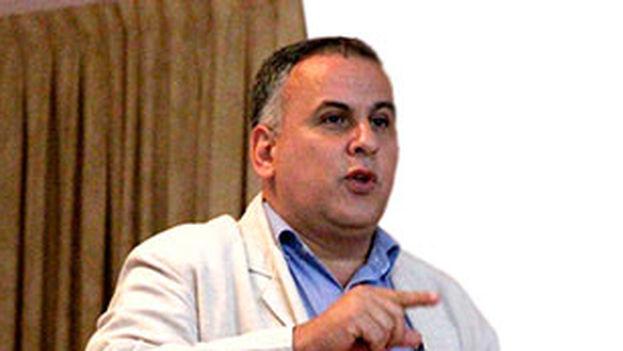 El economista Omar Everleny Pérez. (Palabra Nueva)