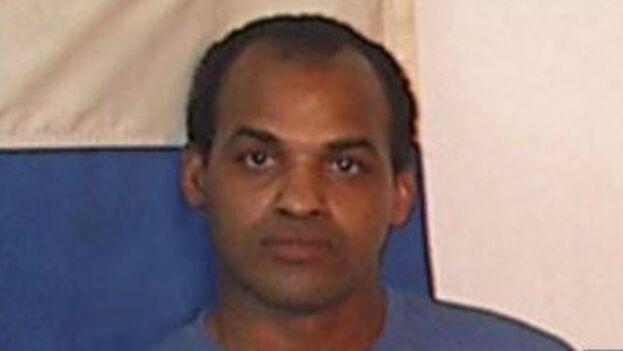 Orlando Zapata Tamayo murió en febrero de 2010 después de una larga huelga de hambre. (Captura)