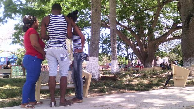 Parque Santa Amalia