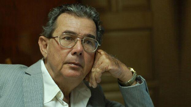 Pedro Junco López fue expulsado de la UnIón de Escritores y Artistas de Cuba el pasado agosto. (Cortesía)