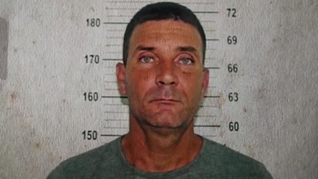 Pérez García fue detenido el 8 de enero de 2020. (Facebook)