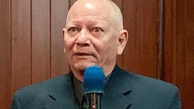 Pérez renunció a la Sociedad Cubana de Psiquiatría por la falta de transparencia institucional. (Facebook)