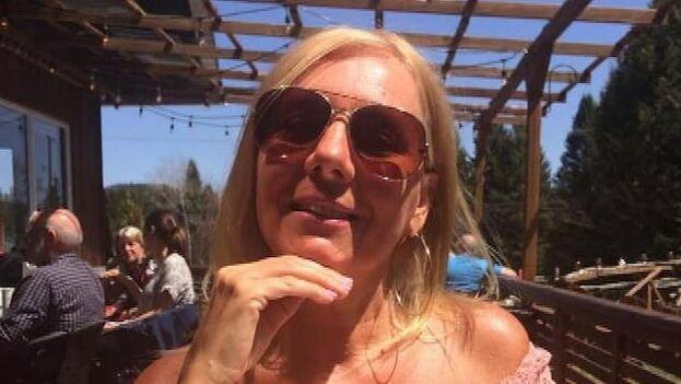 La Policía localizó la pasada semana el cuerpo de Nathalie Fraser cerca de Varadero. (Radio Canadá)