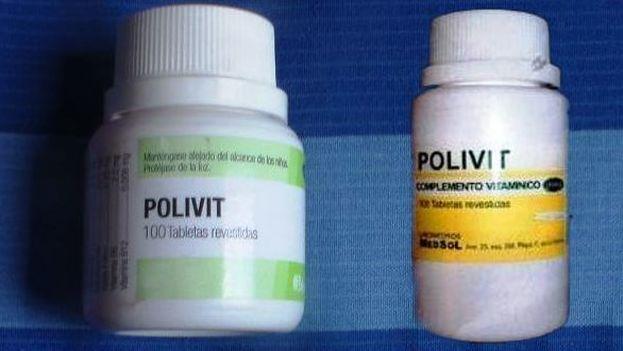 Polivit ha pasado los últimos 20 años acompañando la malnutrición de los residentes en la Isla. (Facebook)