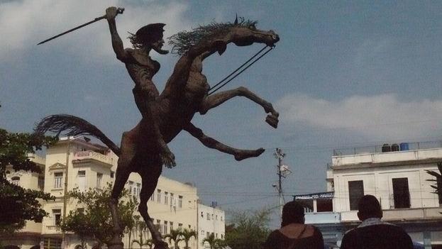 El Quijote. (14ymedio)