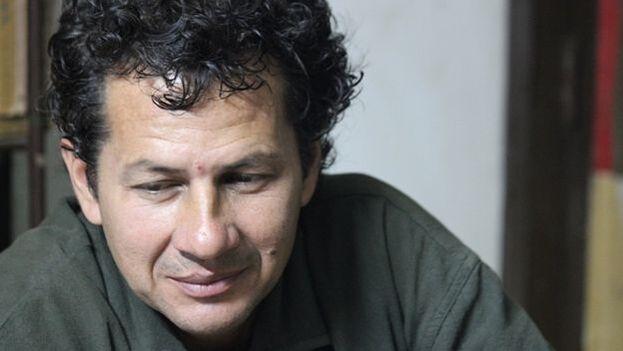 Rafael Vilches Proenza nació en Granma, en 1965. (Cortesía)