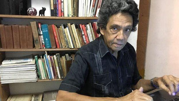 Reinaldo Escobar es jefe de redacción del diario digital 14ymedio y tiene una experiencia de más de tres décadas en el periodismo independiente. (14ymedio)