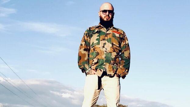 Richard Adrián Zamora Brito estaba siendo investigado por la fiscalía militar. (Facebook)