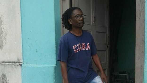 Rudy Cabrera se ha destacado especialmente en la elaboración de reportajes audiovisuales para 'CubaNet'. (Cubanet)