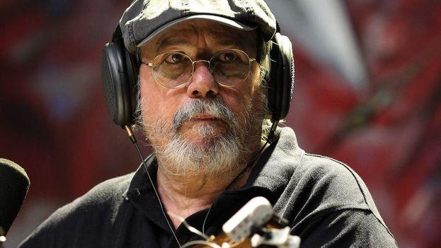 Silvio Rodríguez perdió el unicornio azul de su creatividad hace muchos años. (EFE)