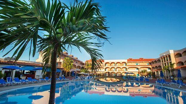 Hotel de lujo Starfish Cuatro Palmas, en Varadero, uno de los que está renovando el grupo estatal Gran Caribe. (TripAdvisor)