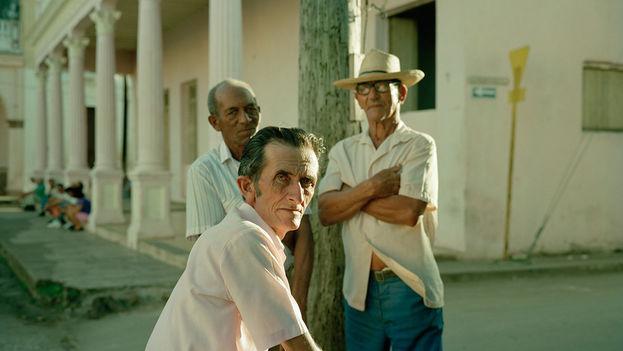 """""""The Cuba Archive"""" es el resultado de seis años de trabajo de la fotógrafa estadounidense Tria Giovan. (The Cuba Archive)"""