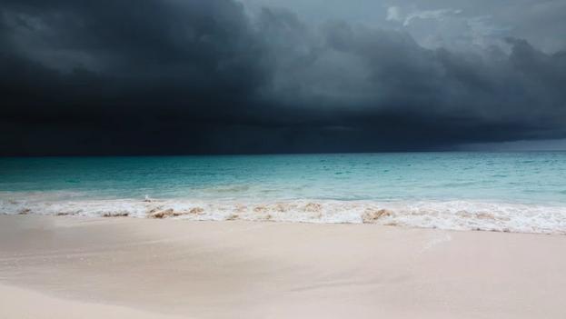 Todavía no se comprende con exactitud cómo se forman las tormentas tropicales.