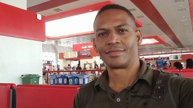 El pastor Alain Toledano, apóstol del Ministerio Apostólico Sendas de Justicia. (Facebook)