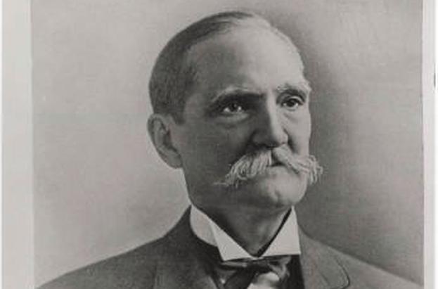 Tomás Estrada Palma, primer presidente tras la independencia de Cuba. (University of Miami)