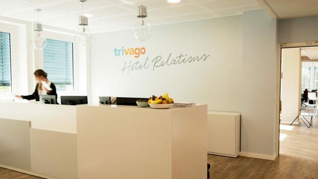 La demanda ha sido esta vez contra Trivago, una trasnacional alemana especializada en servicios de búsqueda de hoteles y alojamientos (Trivago Business Blog)