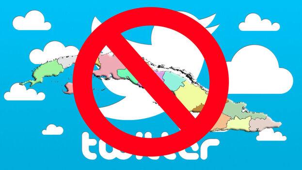 La UPEC se ha solidarizado con las personas e instituciones que han visto bloqueada su cuenta en la red social.