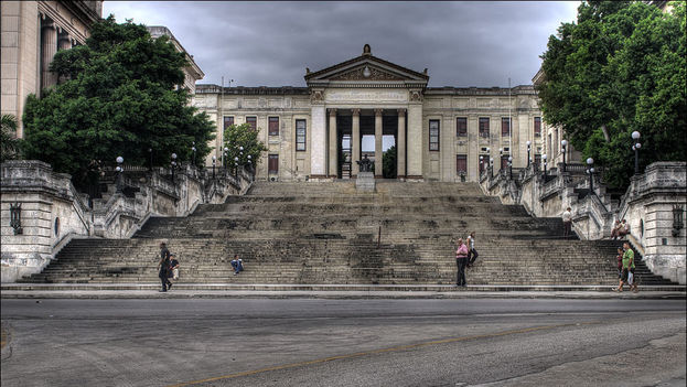 Universidad de La Habana (Romtomtom/Flickr)