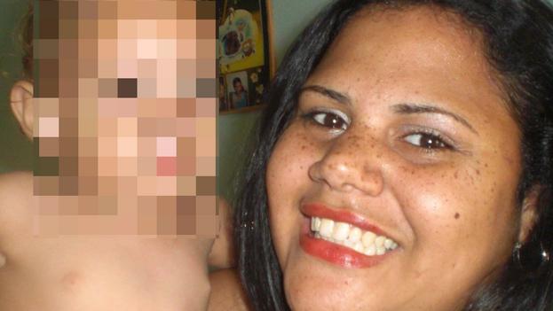 La mujer vivía en el barrio de Wajay en el municipio capitalino de Boyeros. (Facebook)
