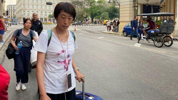 El brote en Wuhan ha llevado a muchas aerolíneas internacionales a cancelar sus múltiples vuelos con destino a China. (14ymedio)