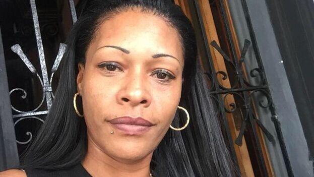 Yusimi Díaz Hernández fue asesinada en La Habana por su pareja, según denunció su propia hermana. (Facebook)