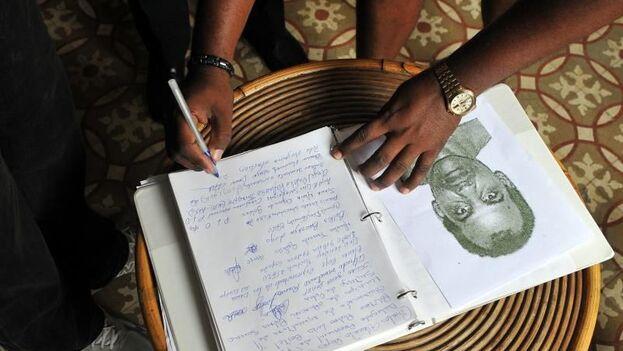 """Zapata Tamayo falleció el 23 de febrero de 2010 """"tras años de torturas físicas y psicológicas que llevaron a este preso de conciencia de Amnistía Internacional a morir en huelga de hambre"""". (EFE)"""