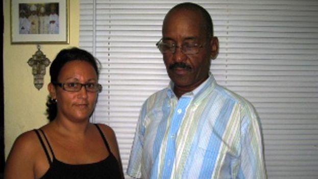 El activista Juan Goberna en una imagen de archivo. (Cubanet)