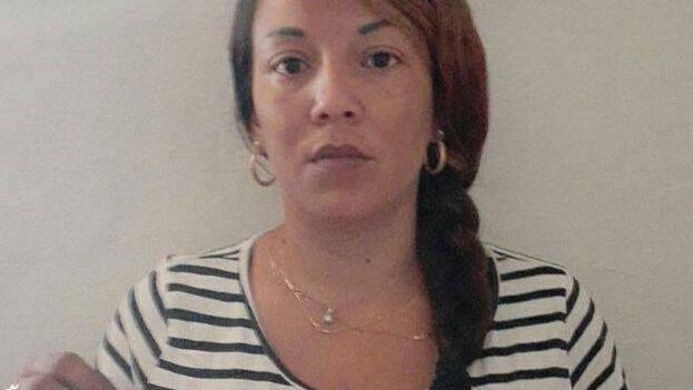 La activista Yeilis Torres Cruz. (Facebook)