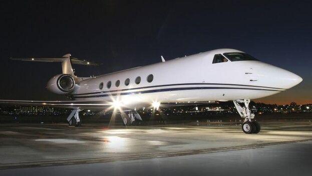 Esta medida afecta los vuelos en aviones privados alquilados o de propiedad particular, no a los chárter comerciales. (JFI)