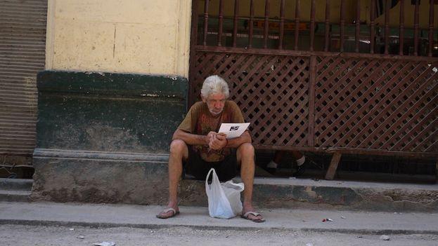 anciano, tercera edad (14ymedio/Luz Escobar)