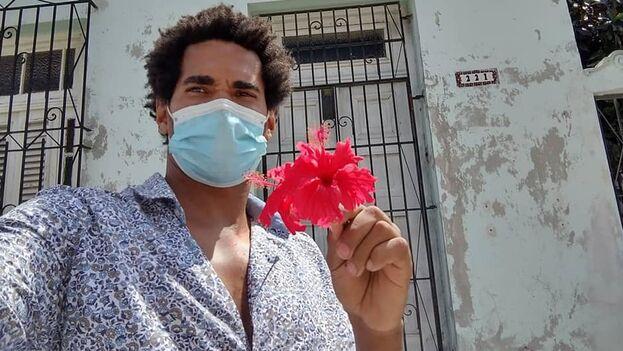 Sus captores dicen que está bien de salud pero no explican aún por qué lo tienen hospitalizado. (Facebook/Otero Alcántara)