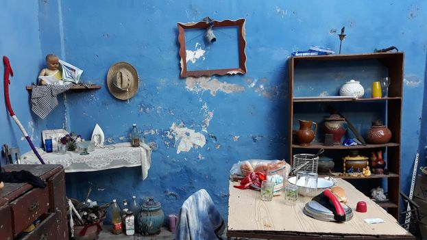 La cocina de Ada. (14ymedio)