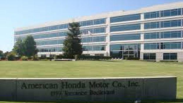 La compañía se dedica a la financiación de vehículos Honda y tiene su sede en California. (Honda)