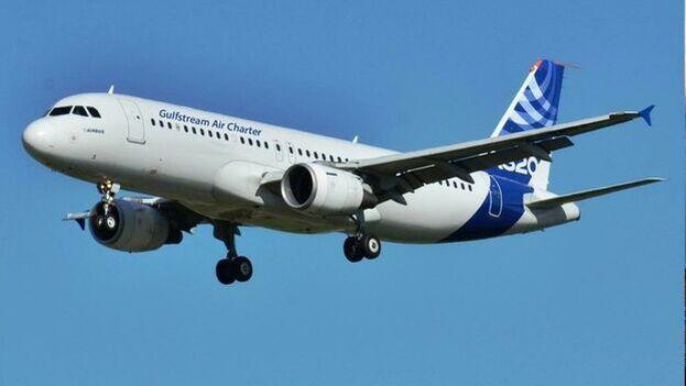 Los vuelos chárter son muy usados por los cubano-americanos para viajar desde Miami a Cuba. (Semanario Acción)